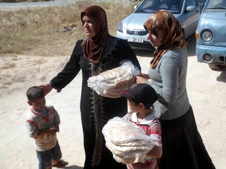 Ilustracja do informacji: Kampania - Świat bez głodu