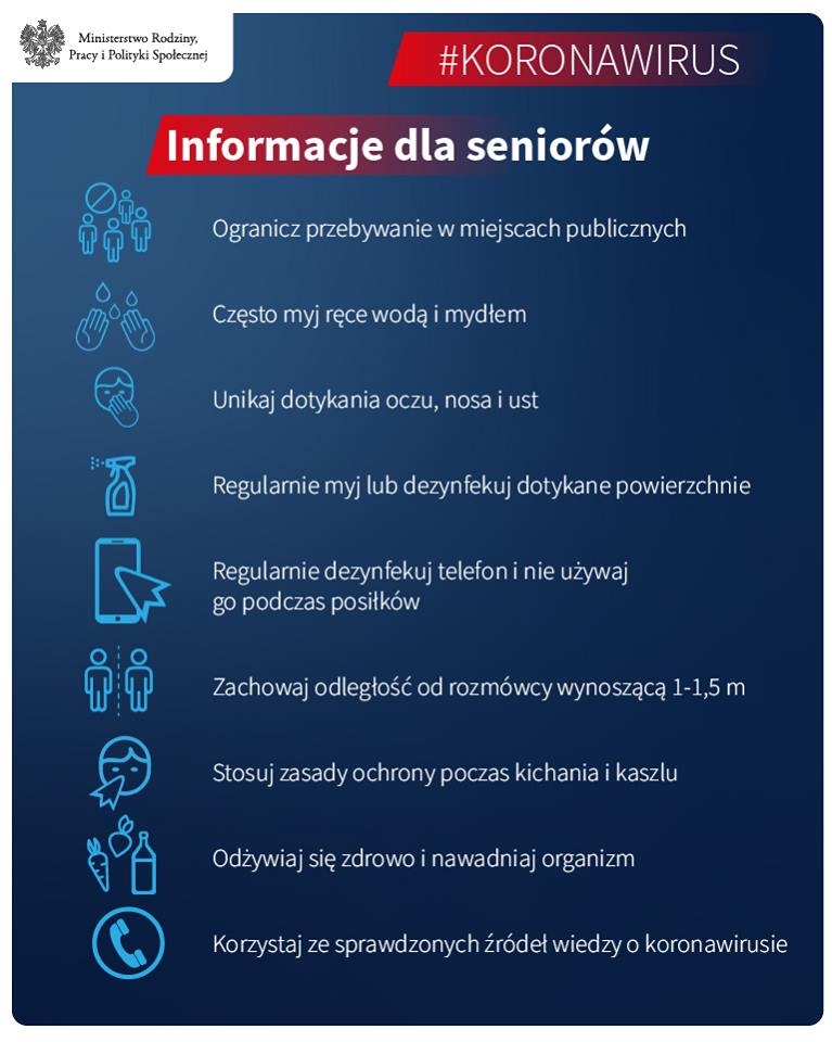 Ilustracja do informacji: Informacje o działaniach na rzecz...
